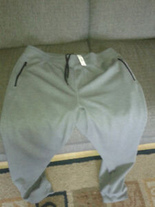 Mens Athletic Pants - Brand new 2XL size