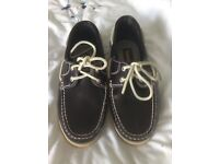 Timberland Deck Shoes