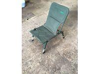 Grandslam fishing chair