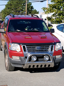 2009 Ford Explorer Sports Trac