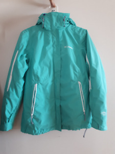 Columbia 3 in 1 jacket for women