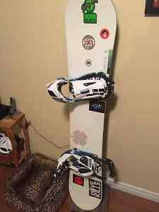 Sims Destiny Men's snowboard