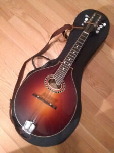 Eastman MD 504 Mandolin