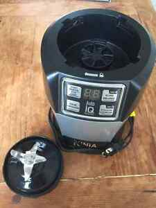 Nutri Ninja Auto-iQ Blender for sale! Peterborough Peterborough Area image 4