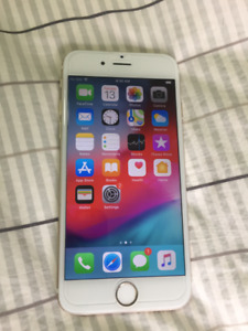 Unlocked iPhone 6 16GB with box - Need it gone