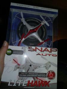 Lite hawk drone