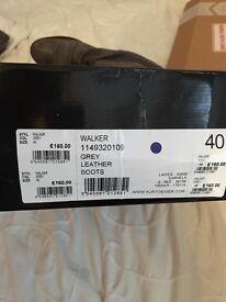 2x cavella boots