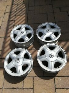 Acura Mags