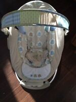Start Bright Automatic Bouncer