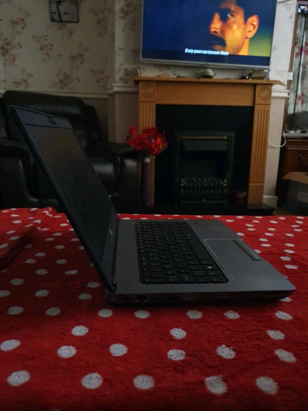 HP Probook 640 G1  i7 4th gen, 8GB RAM, 256GB SSD | in Rochdale, Manchester  | Gumtree