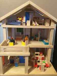 Plan Toys Furniture and Family
