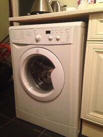 Indesit washing machine (sold)
