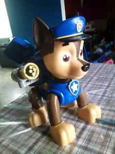Paw patrol- Mission Chase