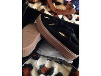 Puma X Rihanna Fenty Creepers