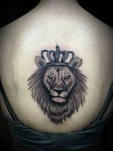 High quality tattoos starting at $80. Frankston Frankston Area Preview