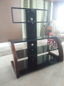 Classy TV/Entertainment Stand