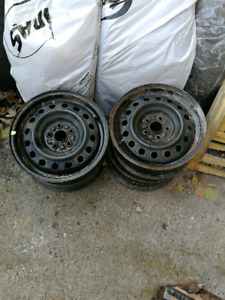 Jantes/ rims 15'' negotiable