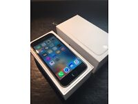 IPHONE 6 absolutely MINT condition with accessories 😀👍 unlocked to all networks(Chris 07462496929)