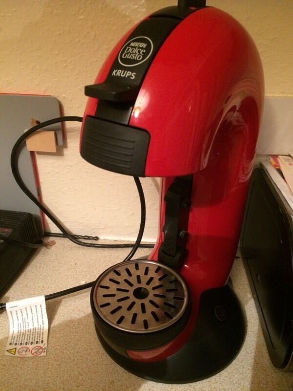 dolce gusto coffee machine sale