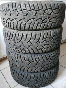 195/60 R15 88Q GENERAL ALTIMAX ARCTIC WINTER