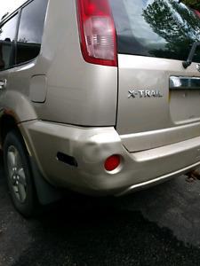 Need a bumper dent fixed? Message me!