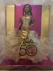 Collector Barbies