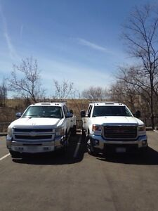 24/7 Quick & Affordable Towing Services