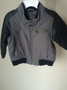 GAP BOYS AUTUMN JACKET