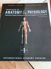 Principles of Anatomy and Physiology, Gerard J. Tortora, Bryan H. Derr