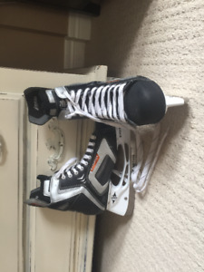 Easton SE6 mens size 10 skates