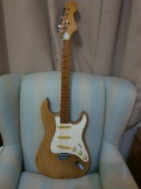 Tiesco Kay 32 guitar