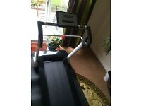 Treadmill Reebok i Run