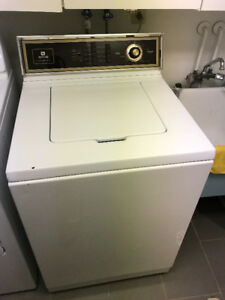 Maytag Washer & Dryer Great Condition