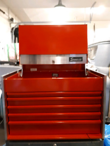Snap-on Tool box wanted