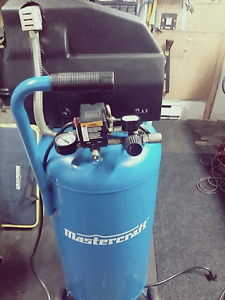 Compresseurs d air Mastercraf 20 gallons