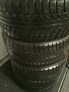 Winter tires Made in Germany gyslaved 245/40r18