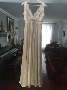 Lace Evening/Prom Dress! Custom-made! $80!