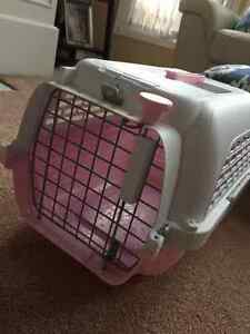 Small pet carrier REDUCED‼️ Prince George British Columbia image 1