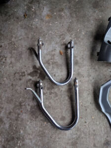 R100RT Crash Bars (Fits other airheads, R100, R90, R75, etc..)