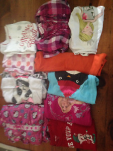 6 6X Filles Girls Automne/hiver Fall/Winter
