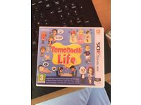 Tomodachi life for 3DS