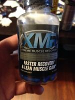 Xmr    Xtreme muscle recovery