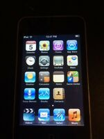 2nd generation iPod touch 8gb