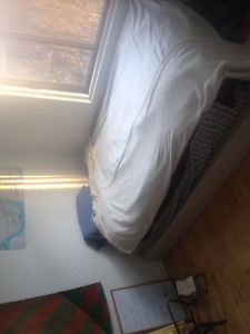 $350 Rent for May-Plateau-All utilities inc. - Parc lafontaine