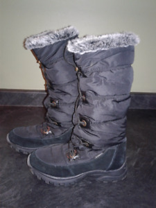 Denver Hayes T-Max Winter Boots