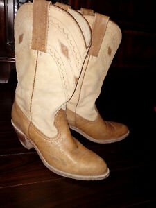 FRYE boots. rare and collectible...great condition- womens 9.5