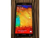 Samsung Note 3 N7505 factory unlocked good condition