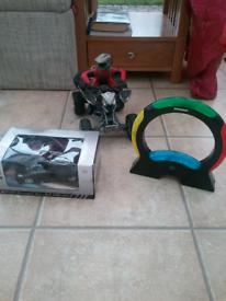 Toys mixture