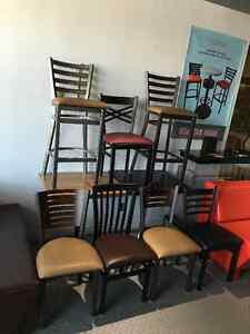 FURNITURE FOR YOUR RESTAURANT CAFE BISTRO LOUNGE