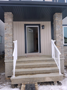 Brand New 3 Bedroom House for rent in Tamarack Common